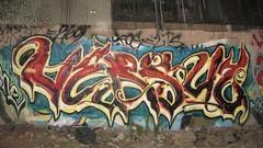 versuz (NWKINGS) Tags: streetart graffiti tags lts kog versuz vs269