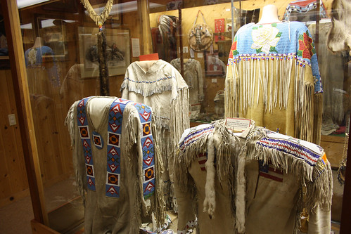 The Native American Museum
