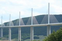 Viaduct Millau (cocoate.com) Tags: france millau viaductmillau