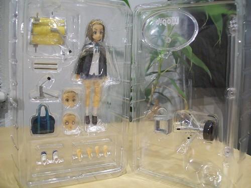 Ritsu's Packaging