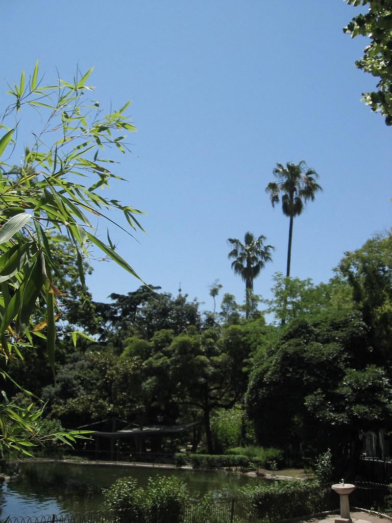 Jardim da Estrela, Lisboa