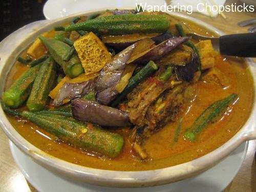 Yazmin Malaysian Restaurant - Alhambra 22