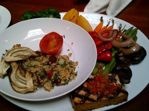 Market Vegetable Plate-Seasons 52