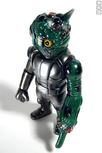 RxH - Chaos Trooper (micro store release 05-11)