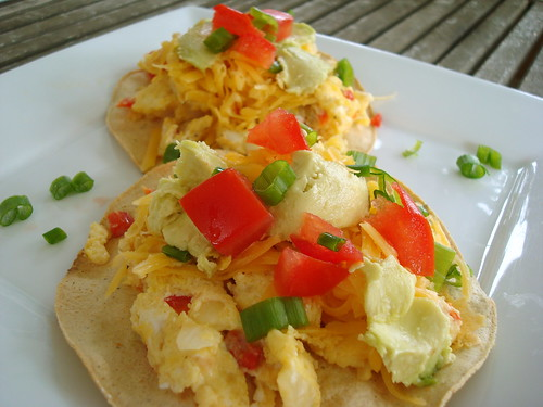 Breakfast Chalupas