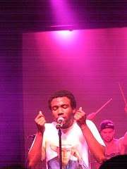 Donald Glover (Nina Adler) Tags: musician music festival rock 30 manchester photography community tennessee donald glover singer comedian writer hiphop rap bonnaroo rapper gambino musicfestival childish 30rock manchestertennessee thistent donaldglover childishgambino bonnaroo2011