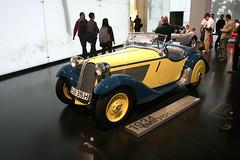 BMW 315/1 - BMW Museum
