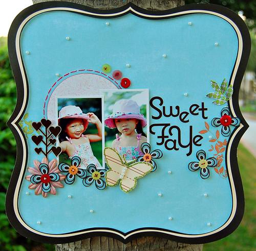 Sweet Faye by ~Sasha.