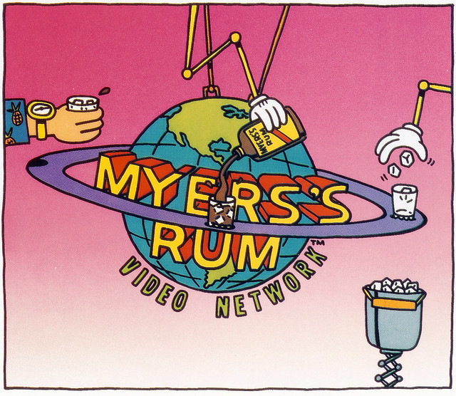 Myers's Rum Video Network