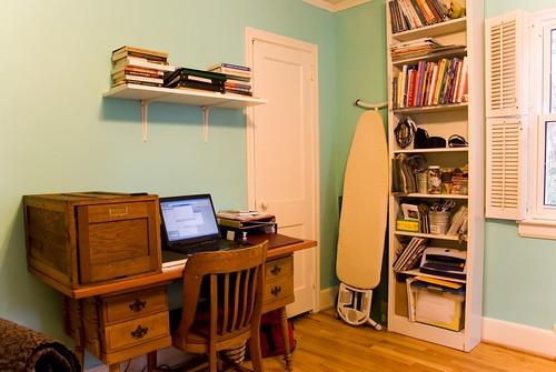 the dear husband's corner