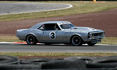 Muscle Cars (Jaime Carter) Tags: newzealand ford race silver ferrari racing mustang taupo musclecars holden a1gp jaimewalsh centralmusclecars