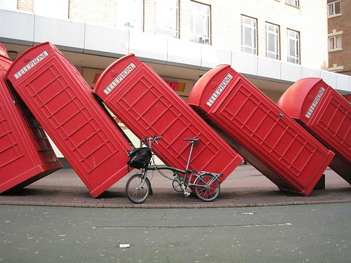 Phone Boxes Triggering Reminders - Keep your mental phoneboxes in order!