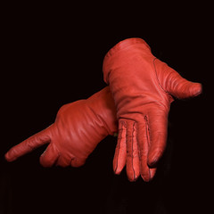 Red gloves (Katy Silberger) Tags: red photoshop square hands gloves soe blueribbonwinner otw leathergloves redgloves redleathergloves nikond60 kidgloves mywinners anawesomeshot colorphotoaward citrit theperfectphotographer goldstaraward kidleathergloves