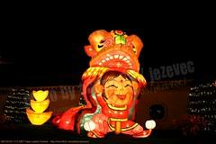 2007-03-03 1114 2007 Taipei Lantern Festival (Badger 23 / jezevec) Tags: festival night lights pig colorful taiwan parade taipei formosa float  hai taipeh boar  lanternfestival 2007  chineselantern  chiangkaishekmemorialhall  republicofchina yearofthepig    aonuevochino  capodannocinese   taiwn chaingkaishek   20070303    tapeh    badger23 shangyuanfestival ftedeslanternes     lyhtyjuhla chinesischeslaternenfest