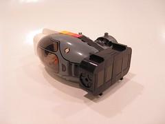 Sidearm 5 (Hafhead) Tags: lego space sidearm starfighter