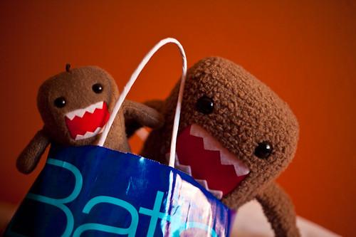 Domos Go Shopping (31/365)