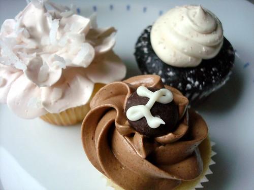 Look Cupcake