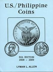 Allen US-Philippine Coins