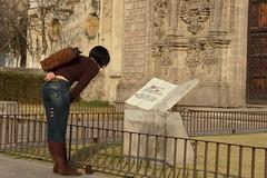 Leer para admirar (José Lira) Tags: tepotzotlán