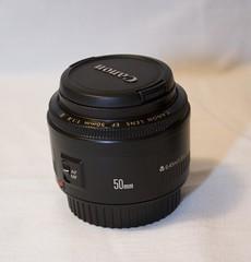 50mm Prime Lens