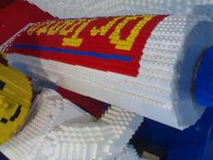Lego-Tube