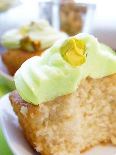 lemon nini cake