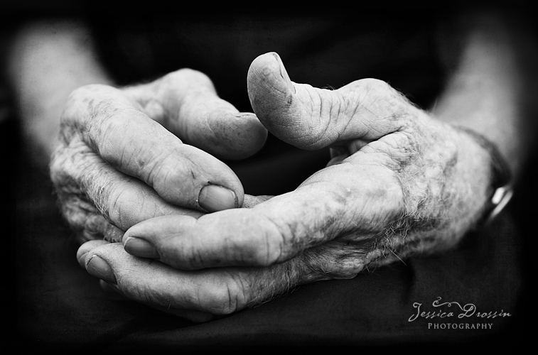 A Craftsman's Hands