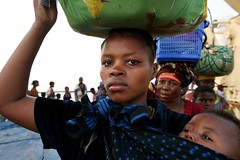UNHCR highlights refugee women on International Women's day (UNHCR) Tags: poverty africa girls woman women faces refugees unhcr empowerment internationalwomensday womensday idps idp womansday 8thmarch genderequality internallydisplacedpeople internallydisplaced unrefugeeagency voluntaryrepatriation internationalwomensday2009 womenbuildingbetterlives