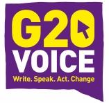 g20voice logo