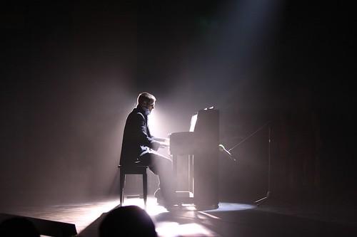 Piano take 2