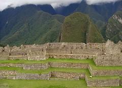 Machu Picchu Bajo