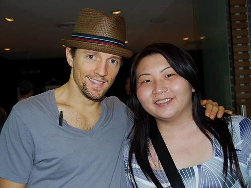 Jason Mraz in KL - with Suanie 02