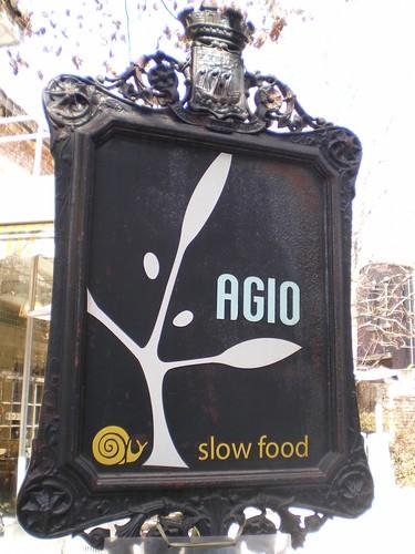 Agio in Hongdae