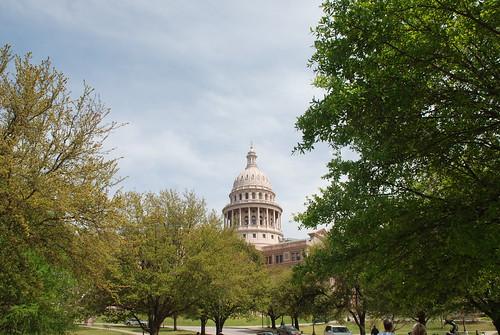 Austin, Texas by you.