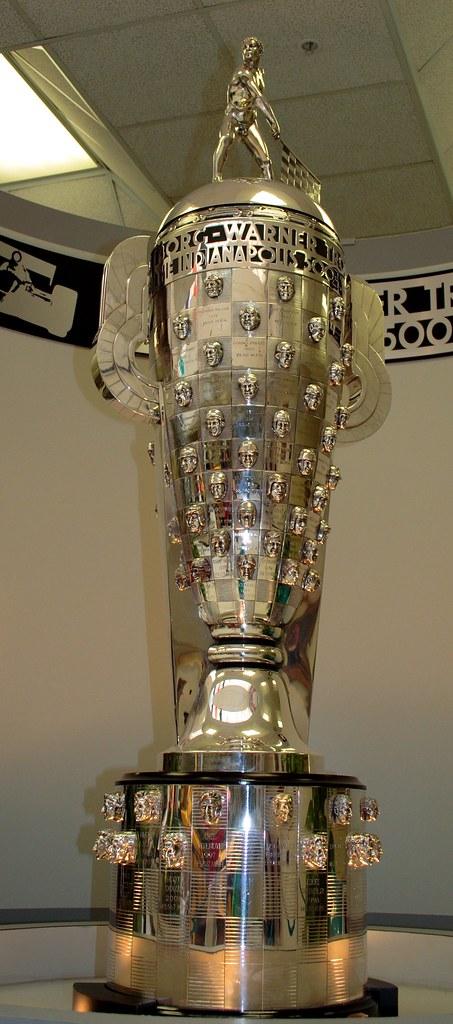 Borg-Warner Trophy