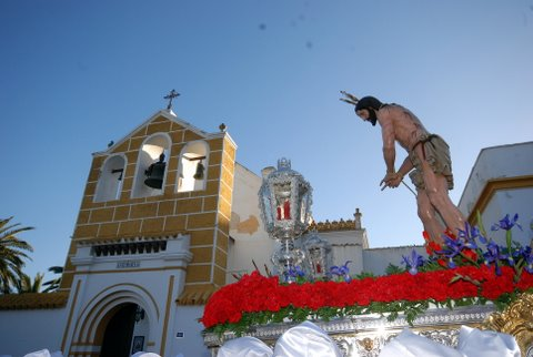 Jueves Santo 2009 Melilla 218