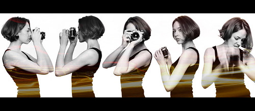 I Need a Camera to my Eye (I) by :Samantha Morris: