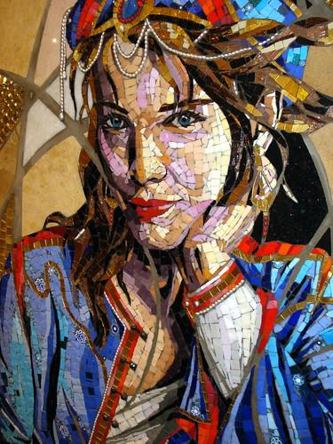Dreamer by Carole Choucair Oueijan
