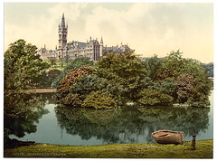 Glasgow University, [Glasgow, Scotland] (LOC)