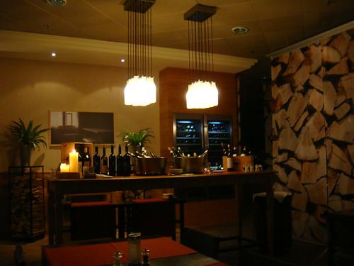 Restaurante eCHo