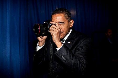 Photog Barack