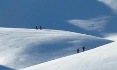 20090425_009 (daHannes) Tags: schnee white snow salzburg austria sterreich ia skitouring rauris schitour kolmkar sonnblick kolmsaigurn kolmkarspitze