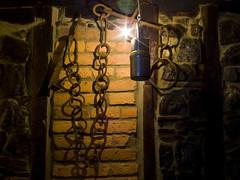 Carburo (II) (Caliaetu) Tags: light espaa luz wall rural pared spain asturias flame biospherereserve fuego mab asturies naturalpark caso parquenatural caleao reservadelabiosfera casu carburo caliao acetileno trbede pelcaminasturias