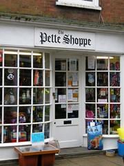 The Pette Shoppe