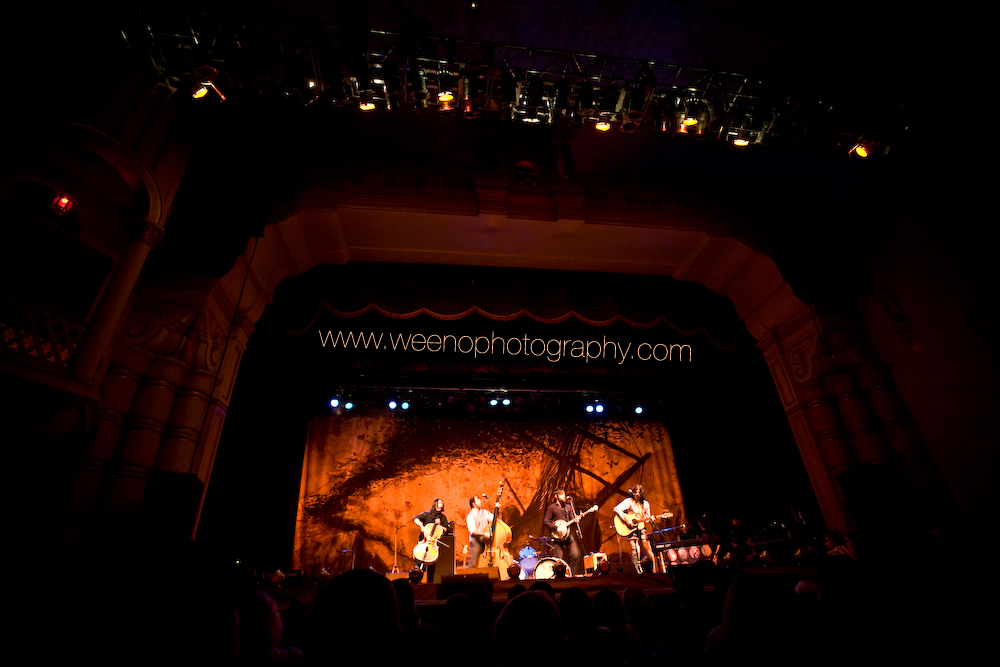 Avett Brothers (1 of 19)