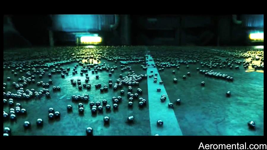 Tv Spots Transformers 2 Esferas