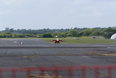 FOLLAND GNAT (10 pest) Tags: aircrft