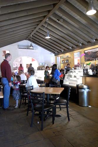 Coupa Cafe
