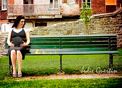 M-C 27 (julieguertin) Tags: light natural maternity 40d betharmsheimertexture