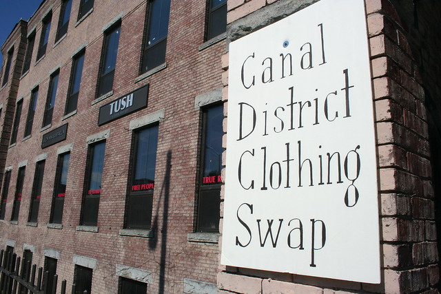 Canal Swap 254
